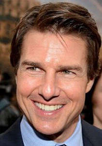 "Tom Cruise has plenty of fans, many of whom would ""follow him"" anywhere.  Does that make him an effective leader?"